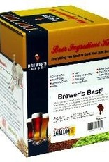 BREWERS BEST CHOCOLATE STOUT ONE GALLON INGREDIENT PACKAGE