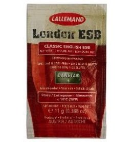 LALLEMAND London ESB yeast was selected from the Lallemand yeast culture library towards producing a range of English-style ales exhibiting clean, well-balanced aromatic profiles with moderate alcohol production. London ESB offers the right fermentation and aromati