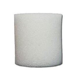 "LD CARLSON FOAM STOPPER 1 3/4"" DIAMETER FITS 1000mL AND 2000mL FLASK"