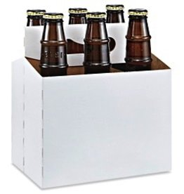 uline 6 Bottle Beer Carrier