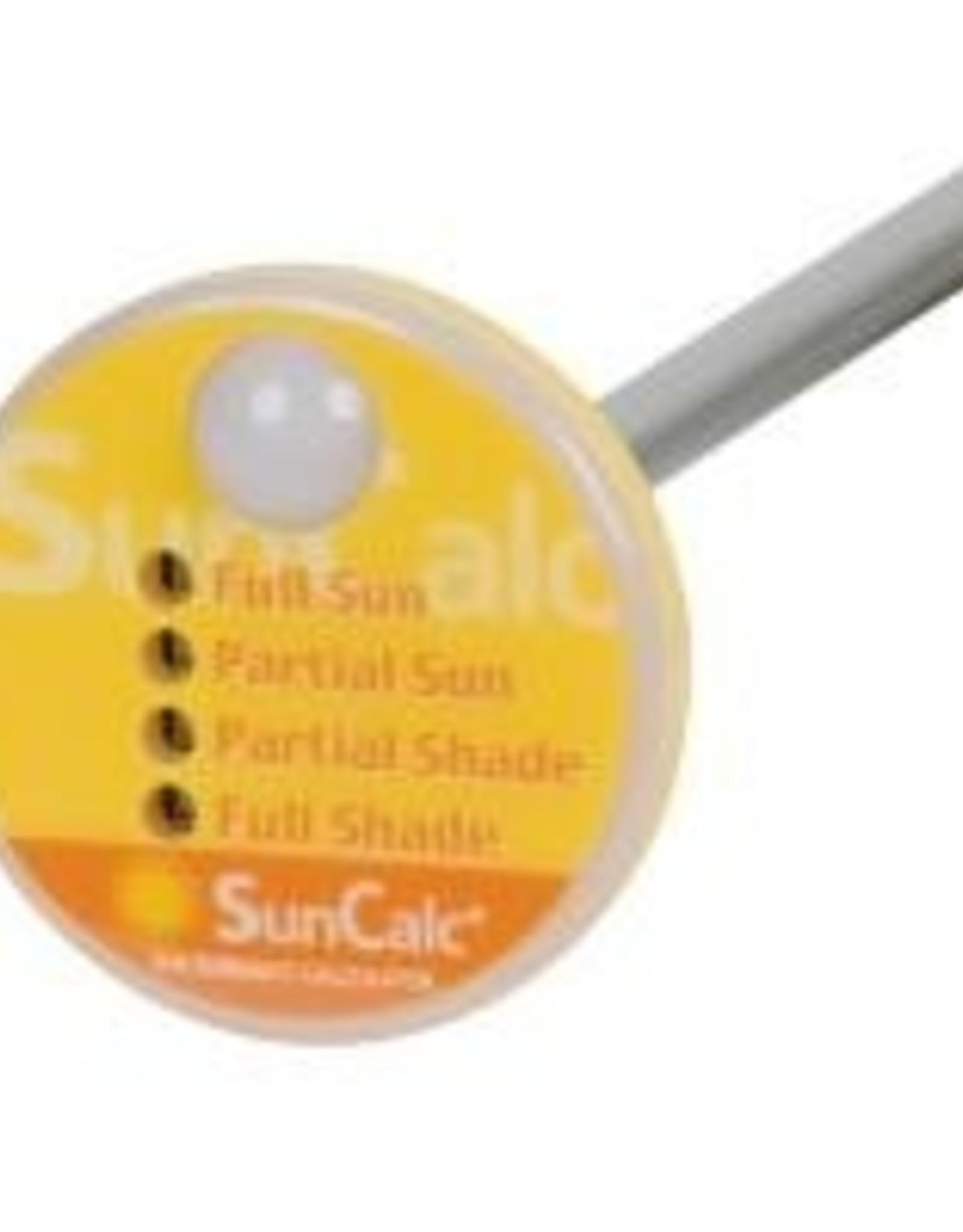 BWGS SunCalc Sunlight Calculator