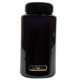 VIOLIVE Violiv Tall Capped Jar, 500 ml