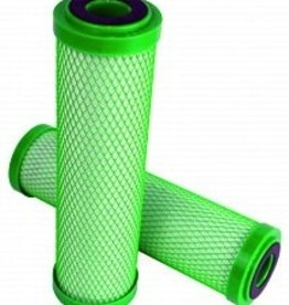HYDROLOGIC Hydro-logic Stealth & Small Boy Green Carbon Filter