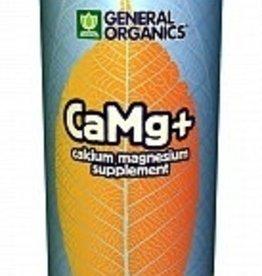 GENERAL ORGANICS CaMg+ 1qt