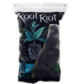 HYDRODYNAMICS INTERNATIONAL Root Riot Bags 50ct