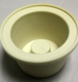 LD CARLSON UNIVERSAL MEDIUM BUNG - SOLID (FITS BETTER-BOTTLE)