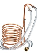BREWERS BEST BREWER'S BEST IMMERSION WORT CHILLER, 20'