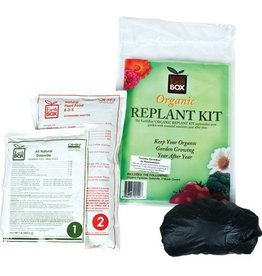 EARTHBOX EarthBox Organic Replant Kit