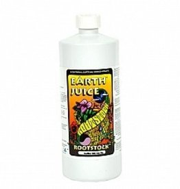 HYDRO ORGANIC EARTH JUICE ROOT STOCK 1L