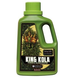 Emerald Harvest Emerald Harvest King Kola 2 Quart/1.9 Liter