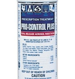 PRESCRIPTION TREATMENT Pro-Control Plus TR Aerosol 6oz