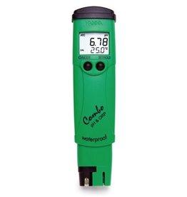 HANNA Hanna Combo pH & ORP + Temperature Tester