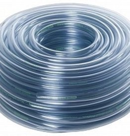 HYDROFARM Use our sturdy clear vinyl tubing for your irrigation needs, to make your own hydroponic systems.<br /><br />Easy to use<br />flexible thick wall tube<br />Six convenient sizes<br />100 foot rolls<br />Convenient dispenser packs<br />BPA Free