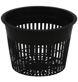 "GRO PRO 6"" NET POT WITH LIP NGW"