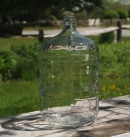 LD CARLSON 5 GAL GLASS CARBOY