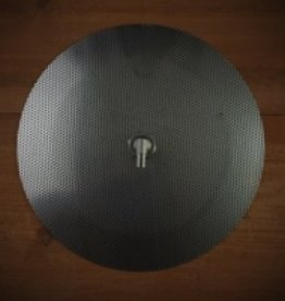 CROSBY & BAKER Domed False Bottom 9""