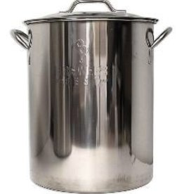 BREWERS BEST 16 GALLON BREWER'S BEST BASIC BREWING POT