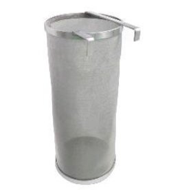LD CARLSON STAINLESS STEEL KETTLE HOPPING FILTER