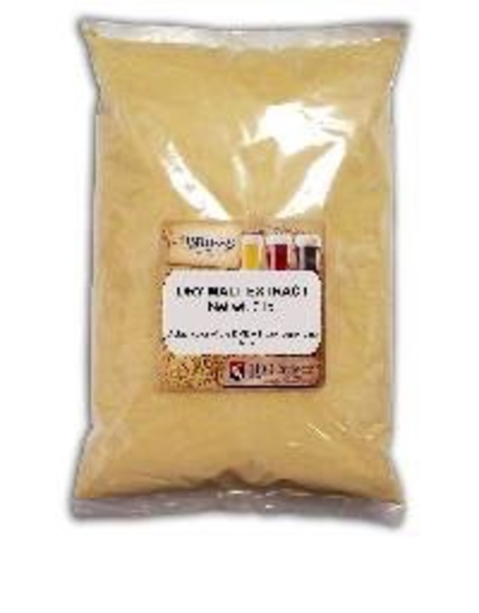 BRIESS BRIESS DRY MALT EXTRACT - Briess Malt & Ingredients Company is the only vertically integrated malting company in North America. They make their malt extracts from their own malt resulting in full flavored, fresh pure malt extracts for top brewhouse perfor