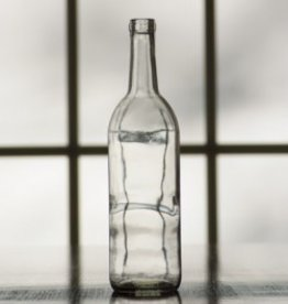LD CARLSON BORDEAUX CLEAR BOTTLE 750ML