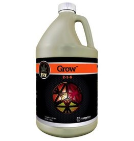 CUTTING EDGE CUTTING EDGE  GROW 1 GAL