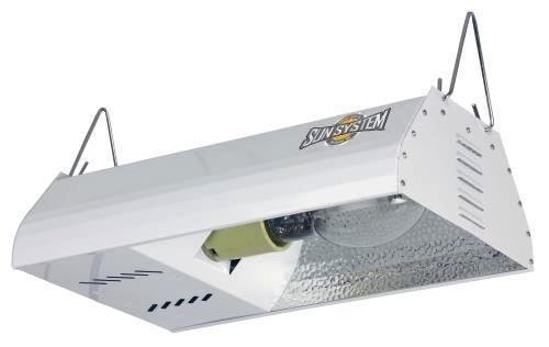 SUN SYSTEM SUN SYSTEM HPS 150 W W/ ULTRA SUN LAMP