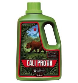 Emerald Harvest Emerald Harvest Cali Pro Bloom B Gallon/3.8 Liter