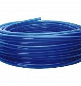 "GENERAL HYDROPONICS Blue Tubing - 1/2"" x 100' Roll"