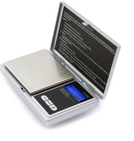 KENEX Kenex Eternity Precision Scale, 600 g capacity x 0.1 g accuracy