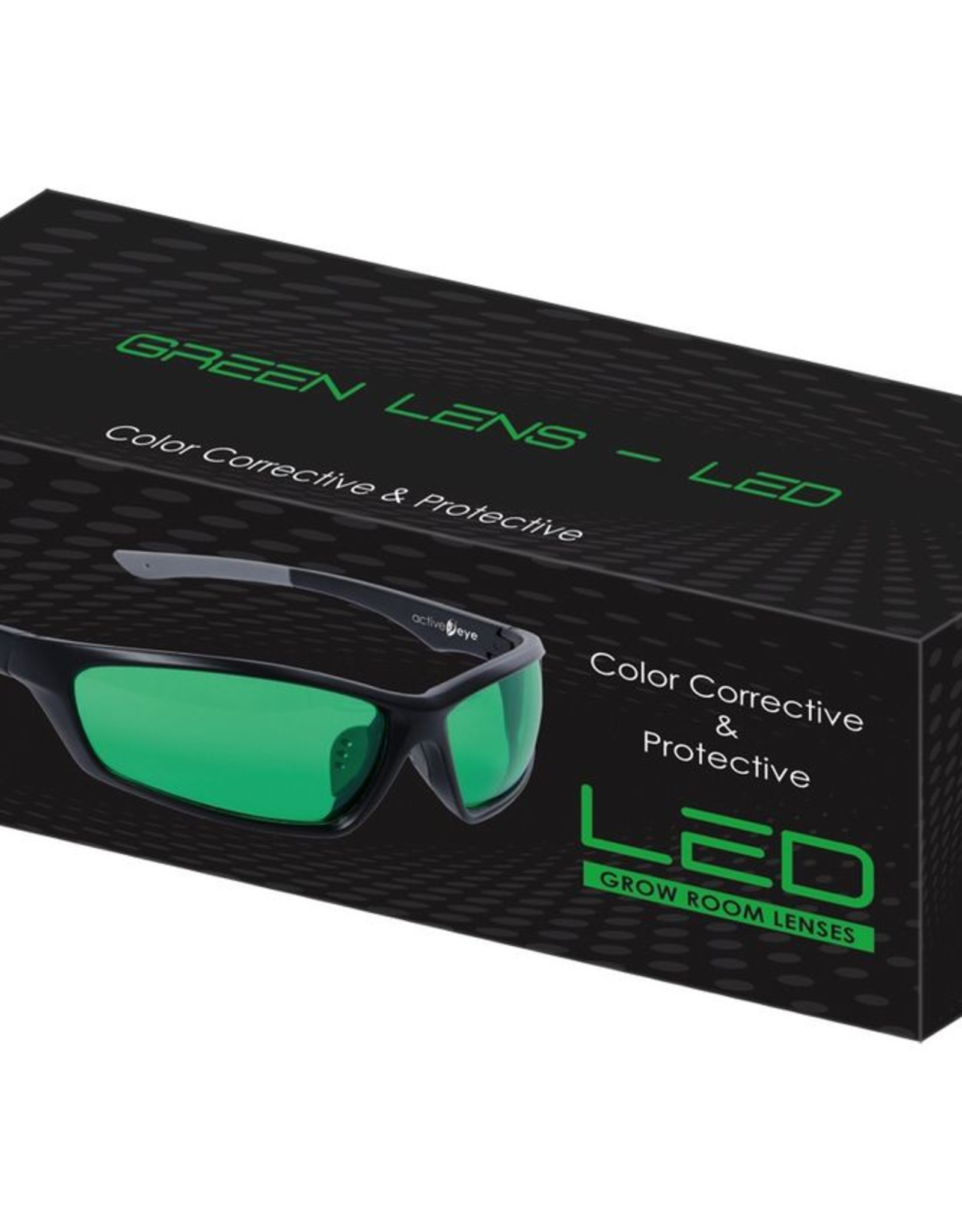 ACTIVE AIR Active Eye LED Grow Room Lenses