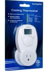 AUTOPILOT Autopilot Cooling Thermostat
