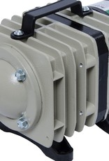ACTIVE AIR Active Aqua Commercial Air Pump, 8 Outlets, 60W, 70 L/min