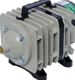 ACTIVE AIR Active Aqua Commercial Air Pump, 8 Outlets, 60W, 70 L/min