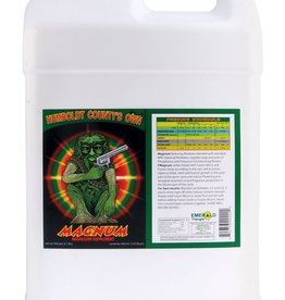 Emerald Triangle Magnum Magnesium Supplement, 2.5 gal
