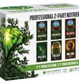 Emerald Harvest Emerald Harvest Kick-Starter Kit - 2 Part Base