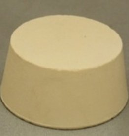 LD CARLSON #10 SOLID RUBBER STOPPER