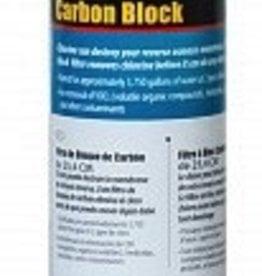"""10"""" Carbon Block Filter"""