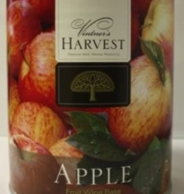 VINTNERS HARVEST VINTNER'S HARVEST APPLE FRUIT CONCENTRATE 96 OZ