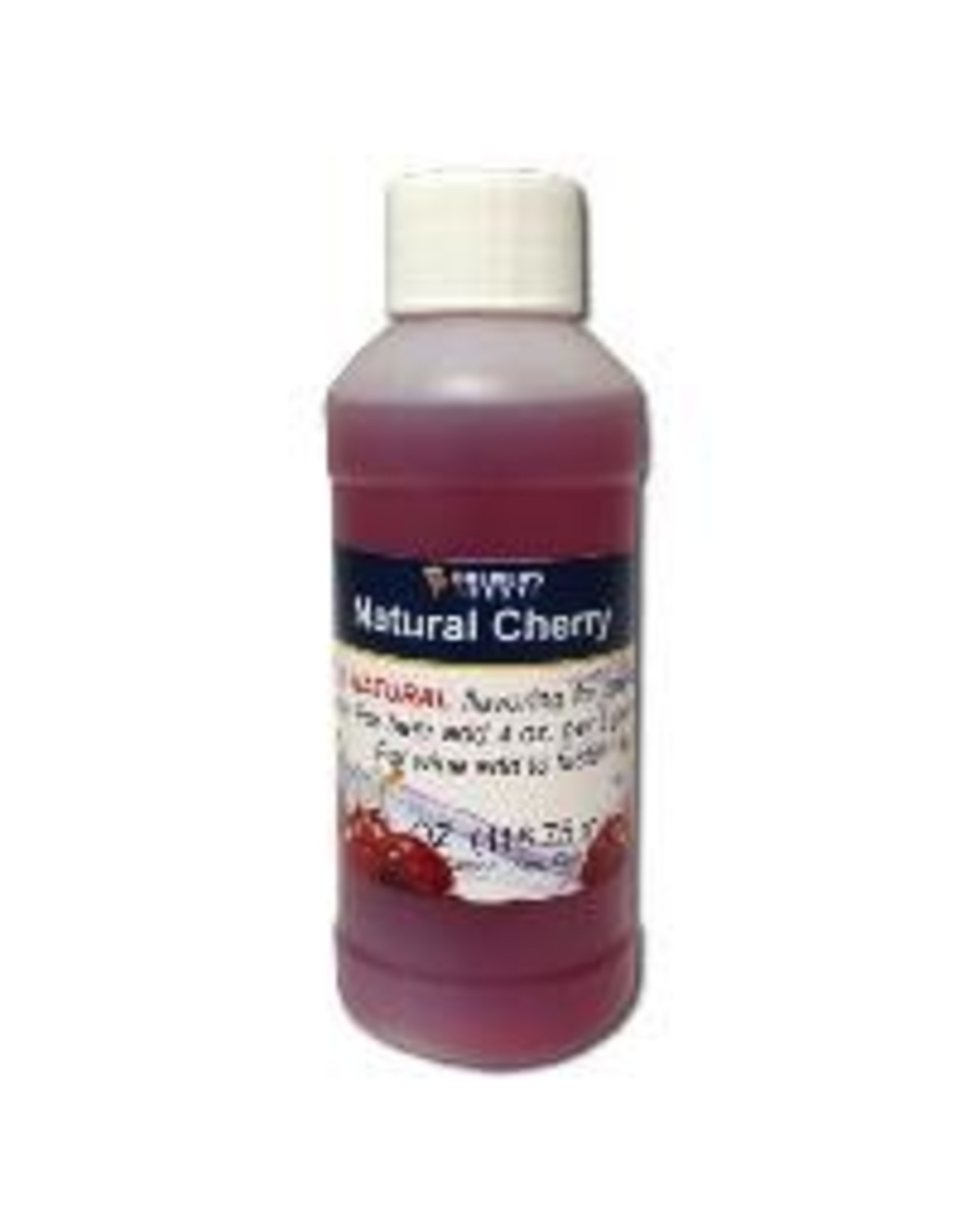 BREWERS BEST NATURAL CHERRY FLAVORING EXTRACT 4 OZ