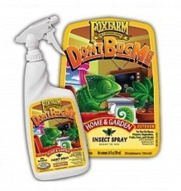 "FOX FARM ""Don't Bug Me"" Pyrethrin Spray - Ready-to-use"