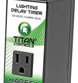 TITAN CONTROLS Titan Controls Hades 1