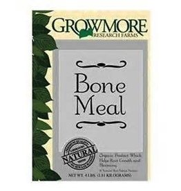 GROW MORE Grow More Bone Meal 4 lb
