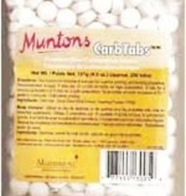MUNTONS Muntons Carbonation Drops, 250 tablets