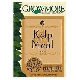 GROW MORE Grow More Kelp Meal 3 lb