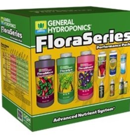 GENERAL HYDROPONICS Contains:<br />