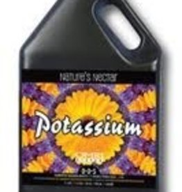 Natures Nectar NATURES NECTAR POTASSIUM 1L