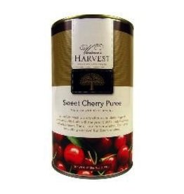 VINTNER'S SWEET CHERRY PUREE 49 OZ VINTNER'S HARVEST