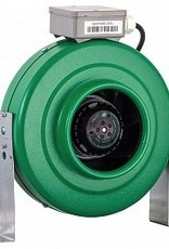 ACTIVE AIR Active Air In-Line Duct Fans offer innovation and performance at a great price. With a full line of fans to meet your needs, all Active Air Fans feature:<br />