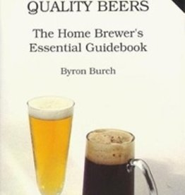 LD CARLSON BREWING QUALITY BEERS (BURCH)