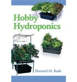 SUNLIGHT SUPPLY HOBBY HYDROPONICS